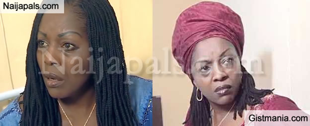 How I was Sexually Abused & Impregnated at Primary 6 - Actress Rita Edochie
