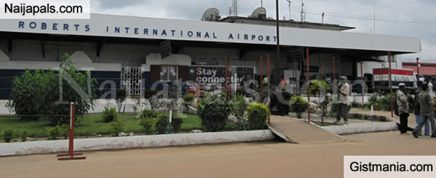 """We Were Treated Like Animals At Liberia International Airport"" - Nigerian Traveller"
