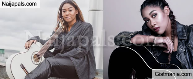 Meet Soccer Star, David Alaba's Pretty Sister, Rose Who Is Set To Take Over Nigeria Music Scene