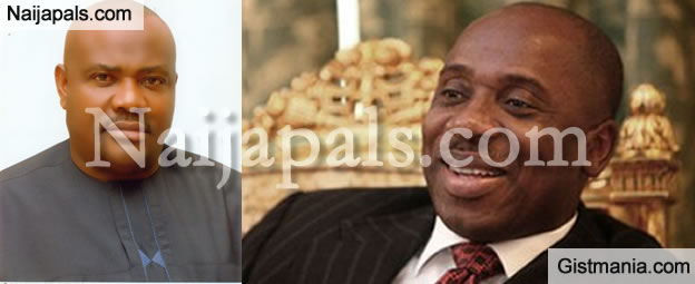Seek Spiritual And Medical Help, You Need It - Wike Replies Amaechi