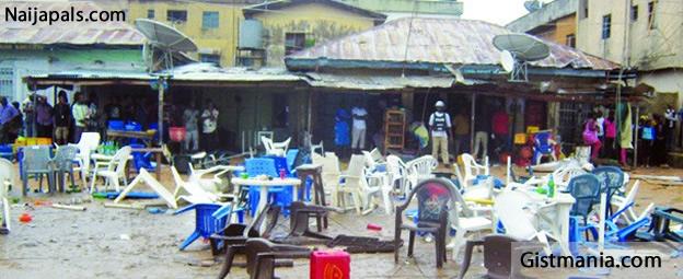 Man Kills Friend Over N500 Dog Meat In Festac Area, Lagos