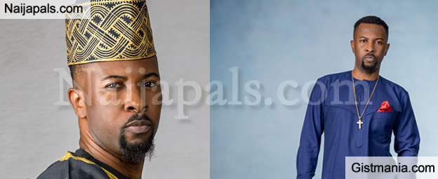 Nigerian Rapper, Ruggedman Looks Dope As He Shares Lovely Photos To Celebrates His Birthday