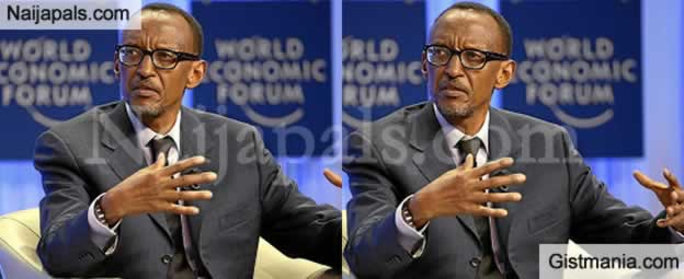 Insult The President and Go To Jail - Rwanda Bans Any Kind Of Insult On The President