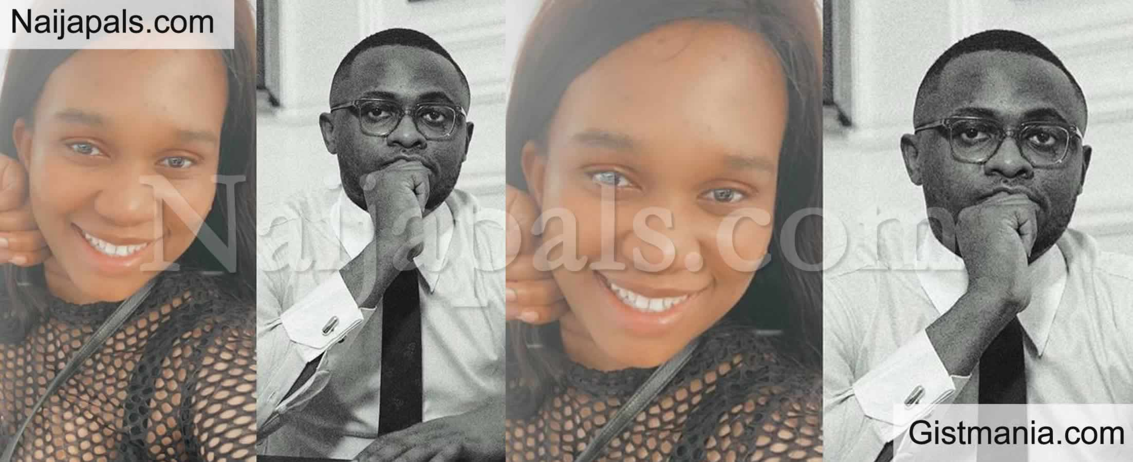 Another Lady Accusses Ubi Franklin Of Duping Her Of $17,000