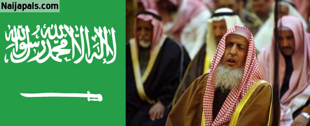Name Of 23 Nigerians To Be Executed In Saudi Arabia For Drug Crimes