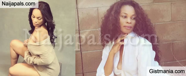 I Pray They Arrest All Of You – US Based Actress, Georgina Onuoha Tells Slay Queens And Slay Thieves