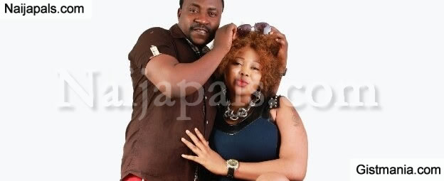 Popular Yoruba Actor, Segun Ogungbe Impregnates His Wife's Best Friend