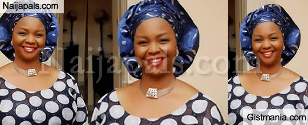 I Am Proud To Be In The Kitchen Before Becoming A Senator - Sen. Binta (Video)