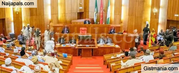 Senate Rejects Move to Recognise Kogi as An Oil-producing State