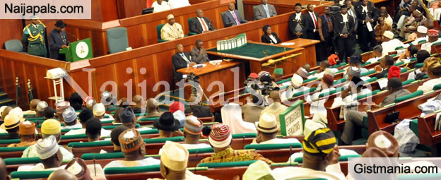 Nigerian Senate Set To Pass Bill That Will Reduce House Rent In The Country