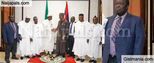 See How Senator Bala Ibn'Nallah Dressed After Collection N20M Wardrobe Allowance - Photos