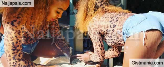 Serena Williams Dumps Tennis For Pottery and We Love It!
