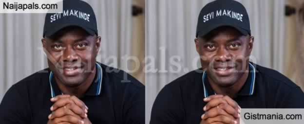 I Will Step On Toes If That's What It Takes To Make Oyo Great - Seyi Makinde Vows