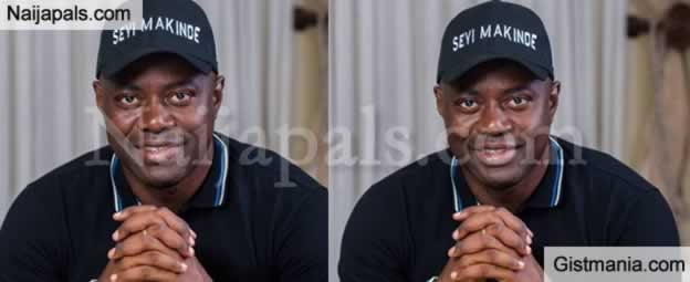 Oyo State Governor, Seyi Makinde Declares Asset Worth Over N48 Billion