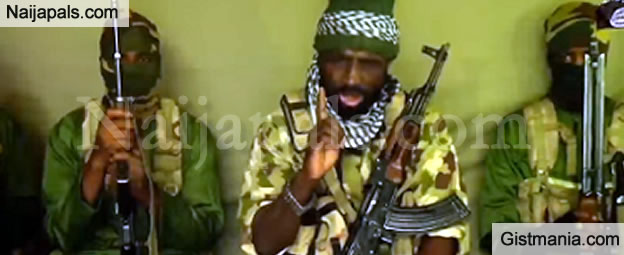 Boko Haram Releases New Video, Claim Responsibility For Abduction Of Police Women (Video)
