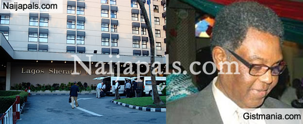 The Billionaire Ibru Family Set To Put The Sheraton Hotels Up For Sale