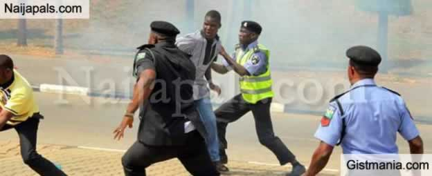 BREAKING: Shiites Clashes With Nigerian Police And Army Again While Trying To Stage Another Protest