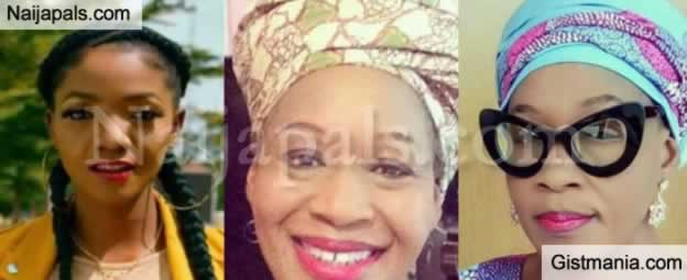 Simi, Root Cause Of Naira Marley's Arrest - Kemi Olunloyo Lashes Simi