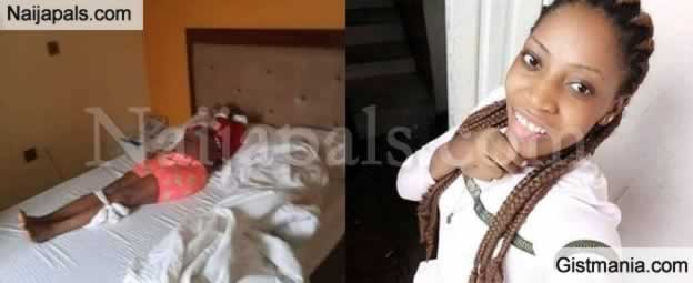 My Sister Was Not A Prostitute- Sister Of Latest Victim Of PH Serial Killer Debunks Story