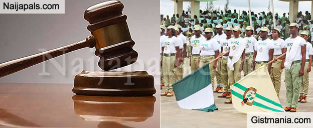 """Graduates Who Skip NYSC Can Contest Governorship Elections"" - Court Declares"