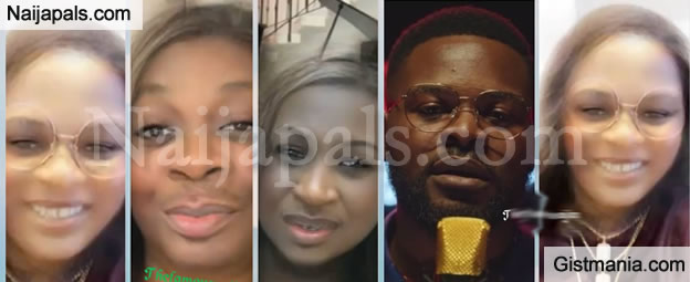 Falz The Bahdguy, Peter Okoye Or Don Jazzy, Who Is Slaying The Snapchat Filter Most? (Video)