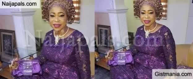 Lagos Socialite, Toyin Igbira Dies at 56 After Battle With Life-Threatening Illness