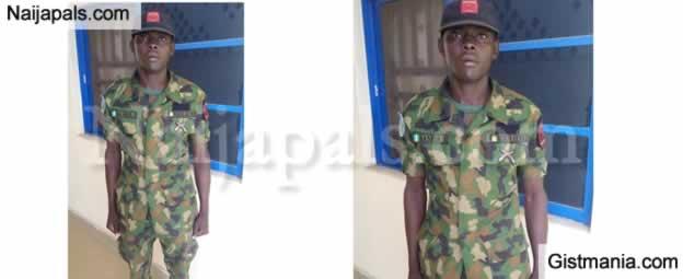 Airforce Officer Bashir Umar Rewarded For Returning Lost €37k