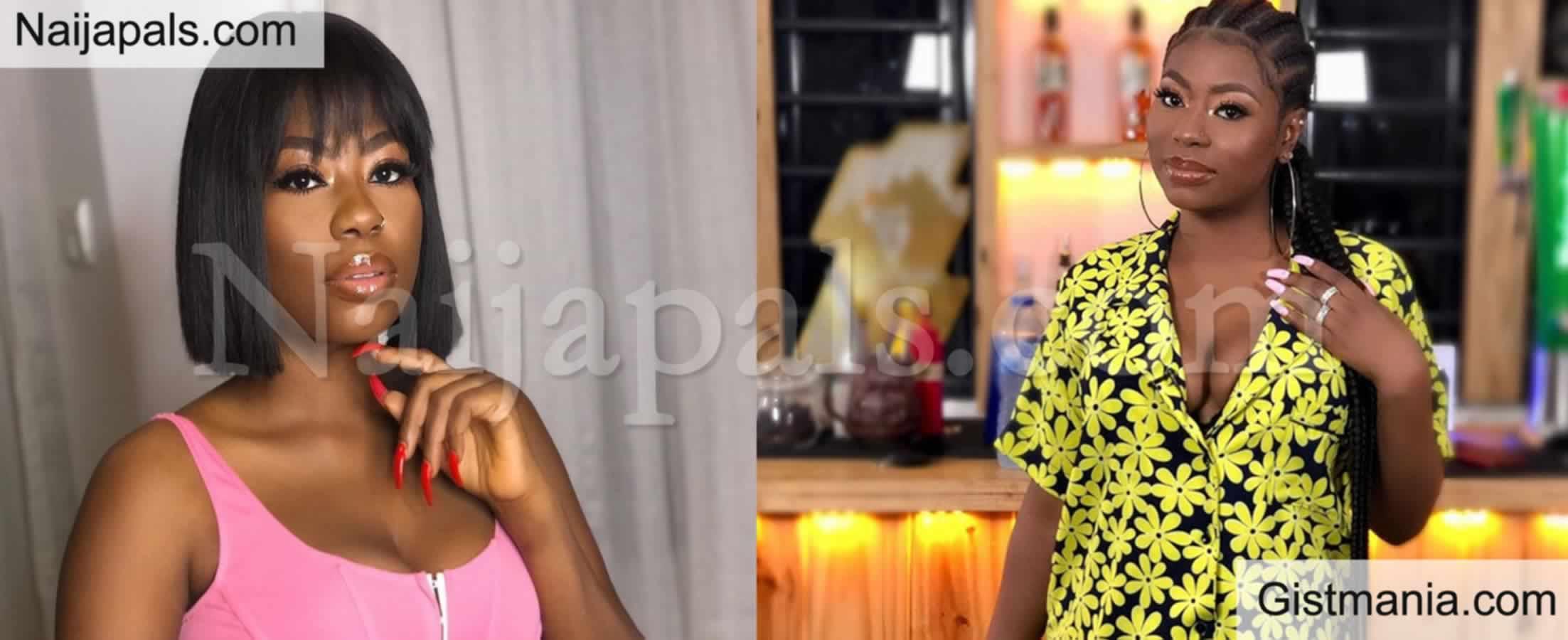 I'm Your Ancestor, President & Boss - Davido's Babymama, Sophia Momodu Replies Troll