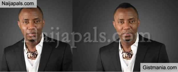 DSS Doesn't Want Sowore Out Of Detention Alive -Sources Reveals