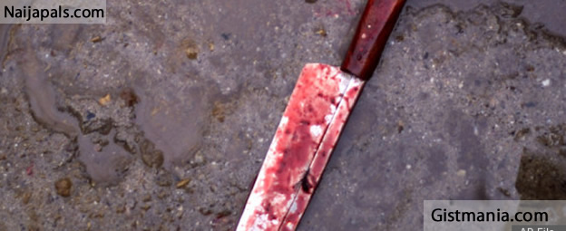 Landlord's Son Stabs Tenant To Death Over Electricity Bill
