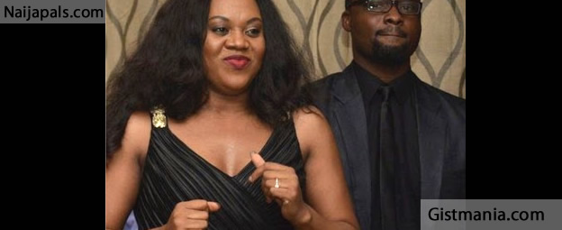 Stella Damascus Talks About Her Late Husband & Relationship With Dan Ademinokan
