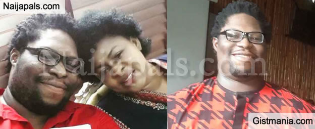 Photos Of Stellah Oduah's Son, Maxwell Chinedu Etoromi That Died After Tooth Surgery
