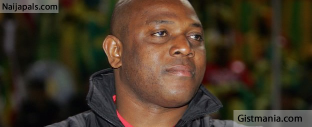 BREAKING! NFF Sacks <b>Stephen Keshi As Super Eagles Coach Over Lack Of Commitment</b>