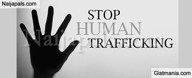 16 SA Girls Were Rescued From a Nigerian Human Trafficking Ring in South Africa (VIDEO)