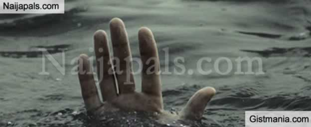 Sad News! 15-Year-Old Pupil Drowns In Lagos River