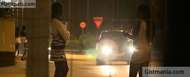 Nigerian Men Give Shocking Reason They Patronise Prostitutes Even After Being Married