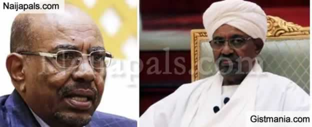 Deposed Former President Of Sudan, Omar Al-Bashir Moved To Maximum Security Prison
