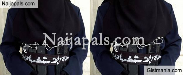 Female Suicide Bomber Dies In Failed Attempt To Bomb University In Kano