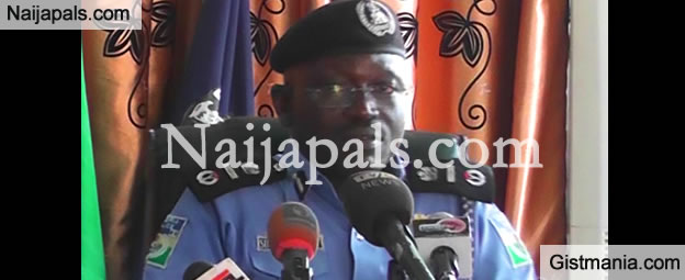 BREAKING NEWS: Suleiman Abba is the new IG of Police