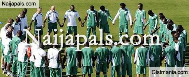 Nigerians React After Northerners Hope Algeria Wins Nigeria Because Team Is Made Up Of Igbos