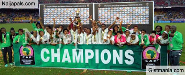 Super Falcons Face Life Bans, Coaches & Officials To Be Axed Due To Standoff Over Unpaid Entitlements