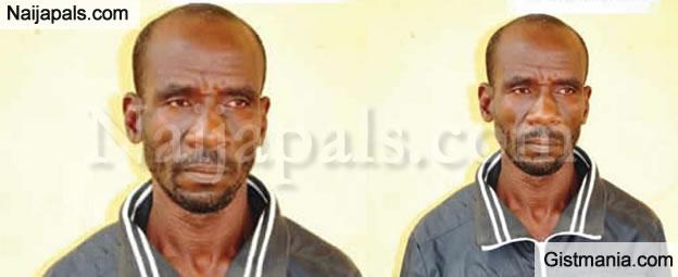 49-Yrs-Old Man, Garba Tukura Flogs His Neighbour, Musa Wassa To Death During Argument In Niger State