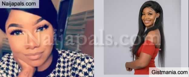 BBNaija: Tacha Reveals Why She Has Never Won Any Arena Games
