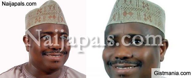 APC GUber Aspirant 'Wamakko' Congratulates Tambuwal on His Re-Election as Sokoto Governor