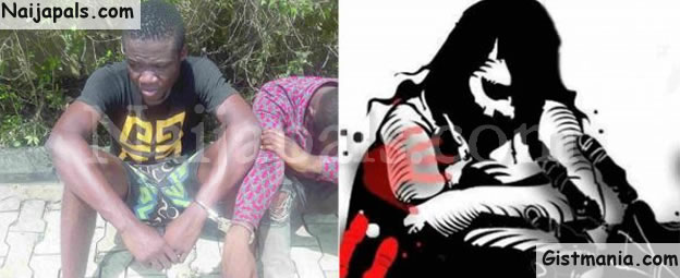We Targeted Secondary School Girls For Marathon Sex – Suspect, Tunde Akinboyewa