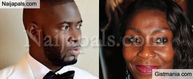 Meet Doctor Vivian Oputa Who Allegedly Had The 3rd Baby For Tiwa's Husband, Teebillz (SHE IS OVER 50 Years OLD!)