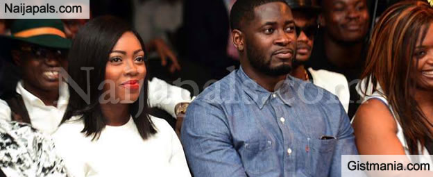 Tiwa Savage's Marriage to Tee Billz Fell Apart Last Year, He Just Moved Out Two Weeks Ago