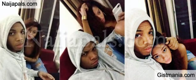 Tekno Dating Lola Rae As His New Girlfriend ?