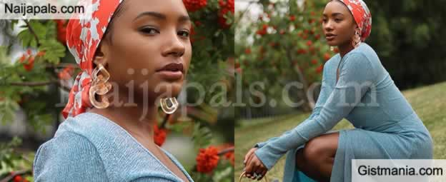 Billionaire's Daughter, Temi Otedola Says She Is a Flower Ready To Be Plucked With Photos
