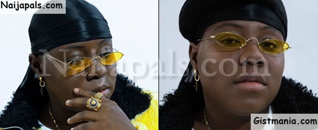 """Sugar Mummy, My Gym Na food"" - Singer Teni Replies Follower Who Said She's Too Fat"